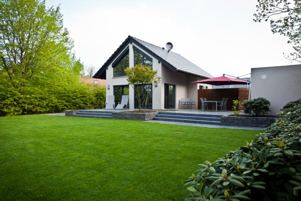 Ferienhaus Rehbach