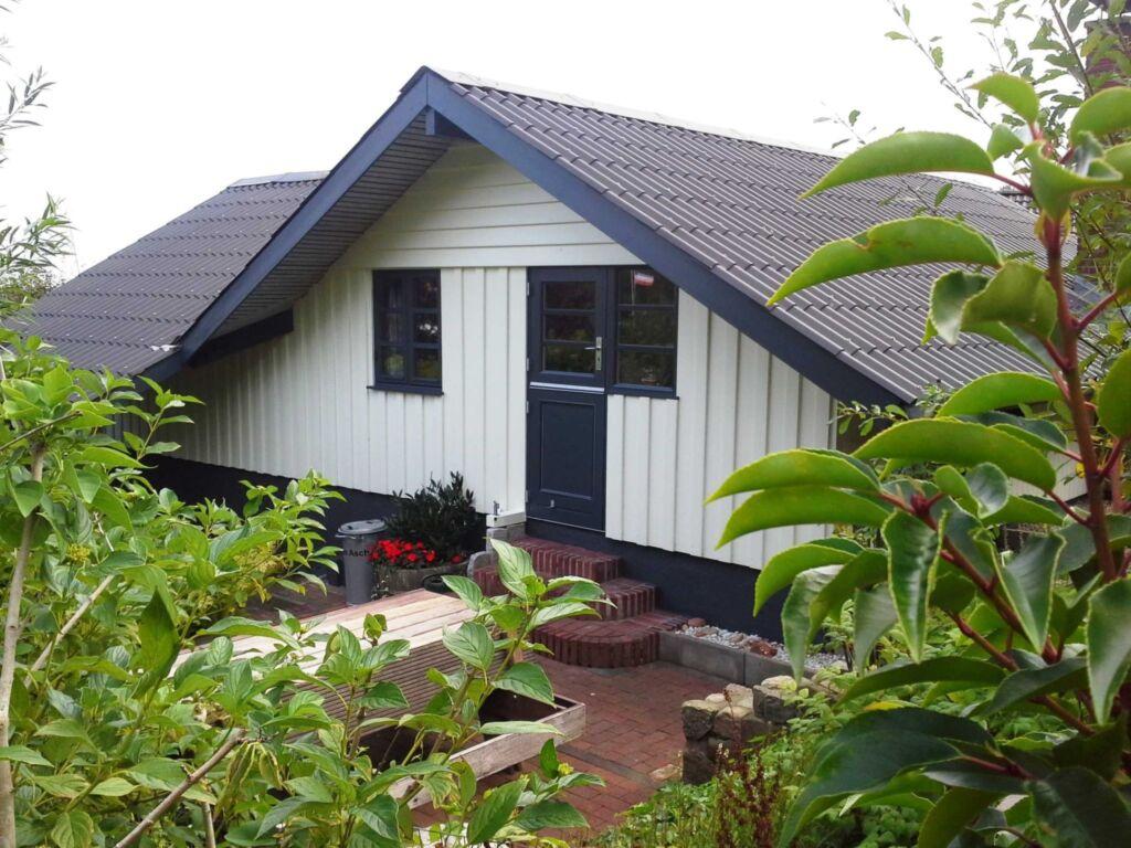 Dänisches Ferienhaus Solsken, FH Solsken