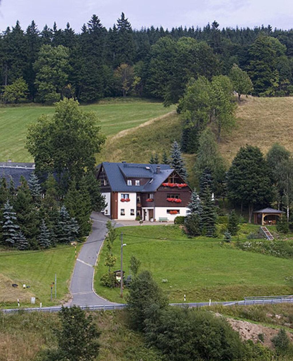 Ferienwohnungen Altenberg ERZ 060, ERZ 060 - Zimme