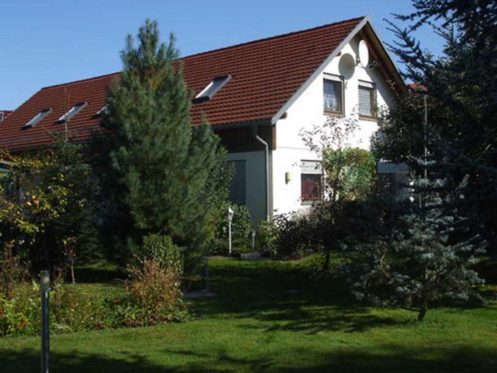 Ferienhaus Hamann, Ferienhaus Hamann