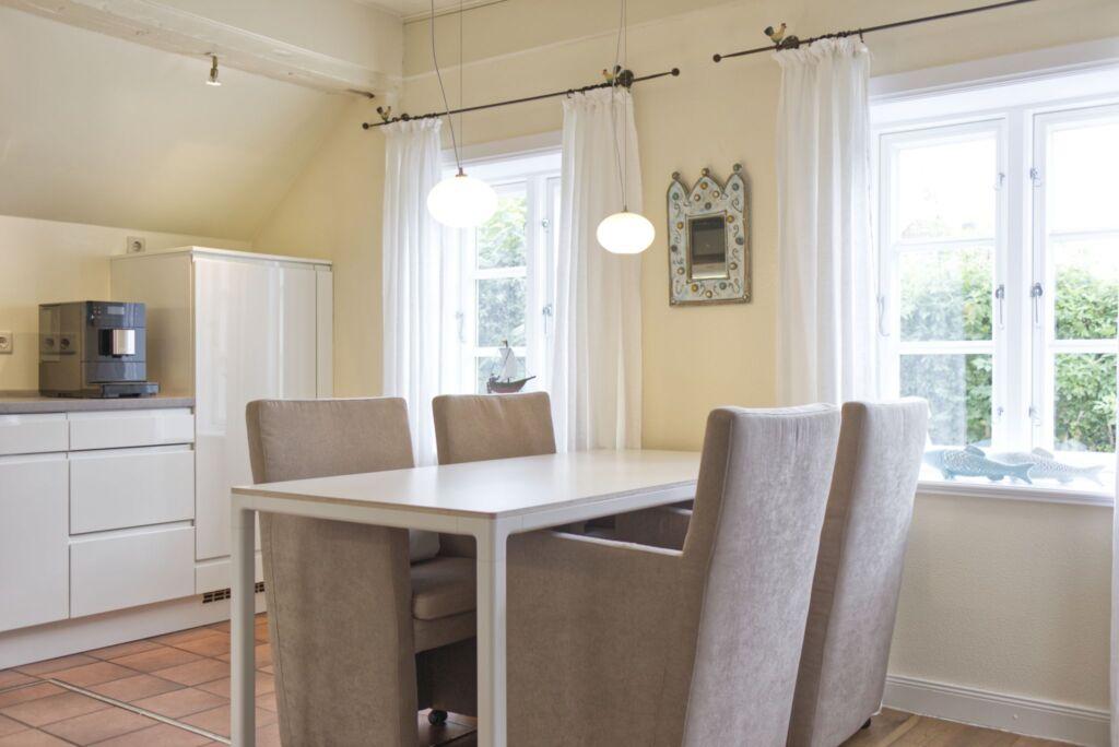 Föhrienhaus, Haus Wattwurm*****