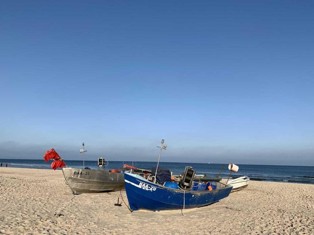 Strandpark Baabe, Ferienhaus