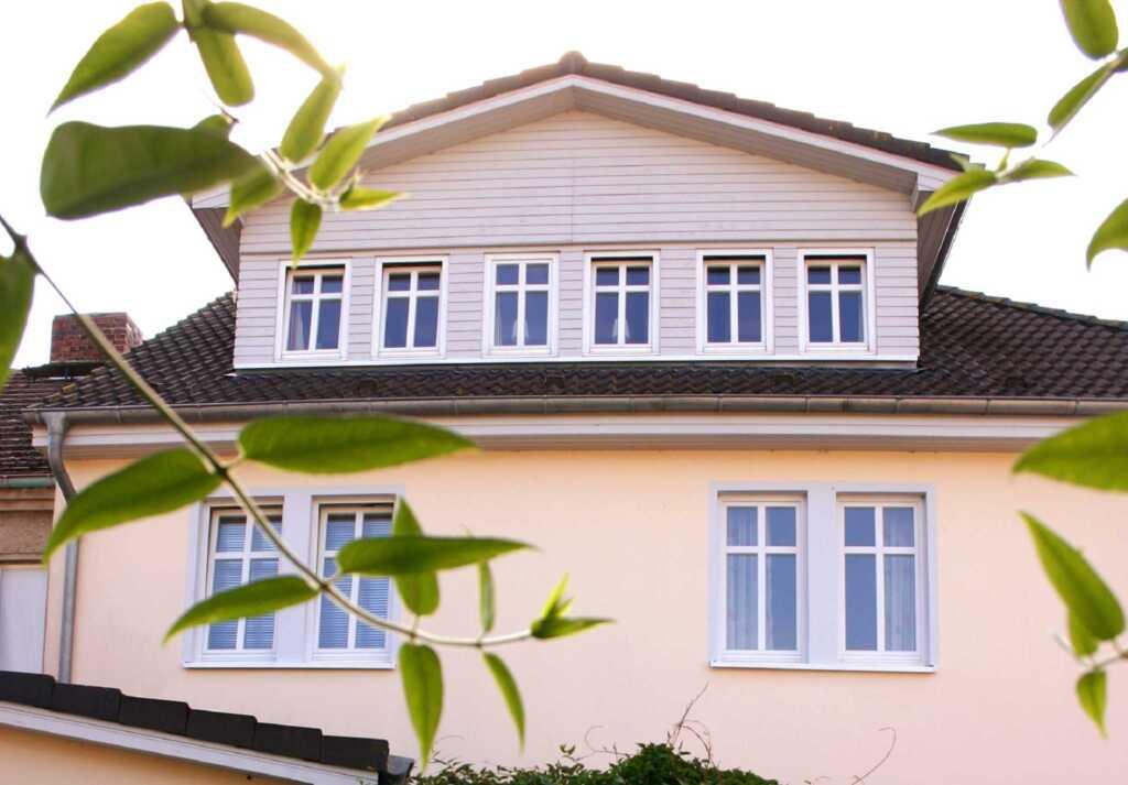 Haus Sonne - Wohnung Storchennest, Storchennest