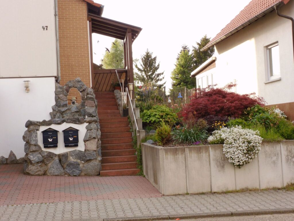 BE-Ferienwohnung Schanbacher, Ferienwohnung Schanb