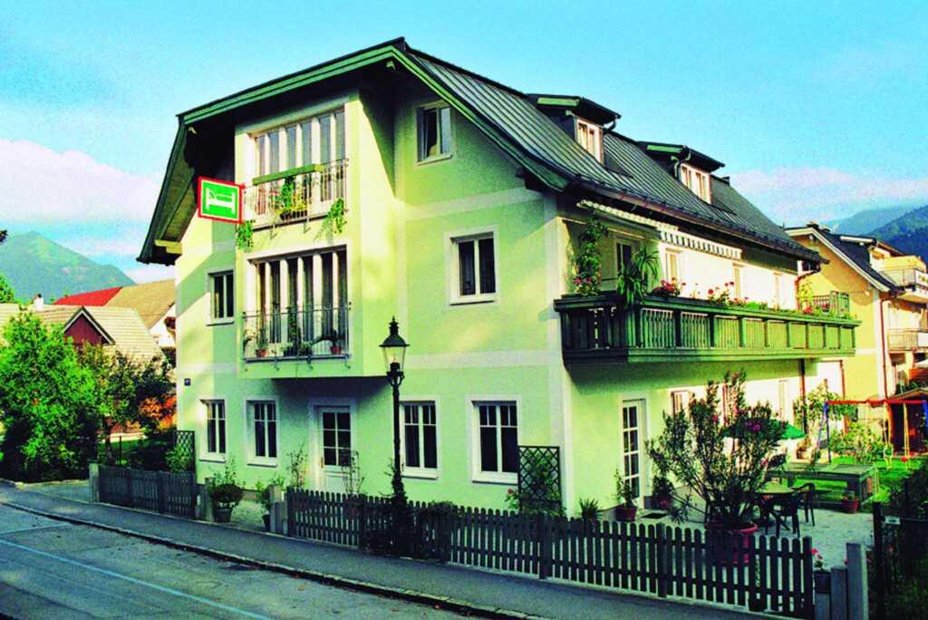 Appartementhaus Grill, FERIENWOHNUNG Suite 4