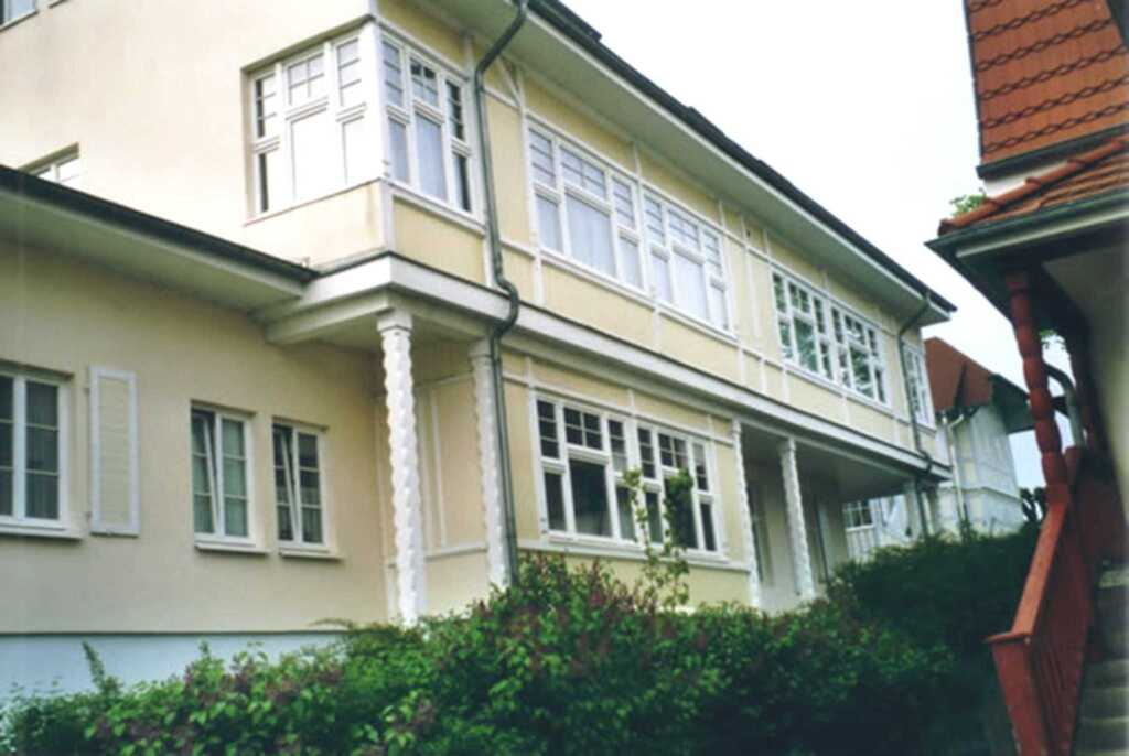 Haus Midgard am Strand, Wohnung 02