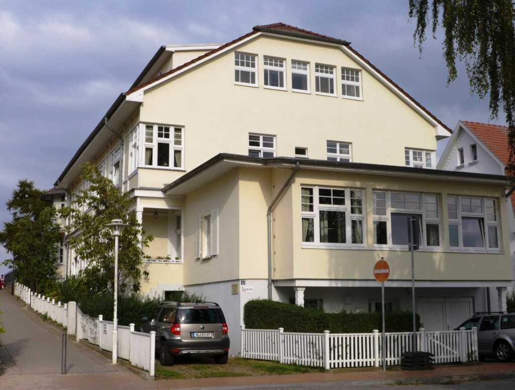 Haus Midgard am Strand, Wohnung 03