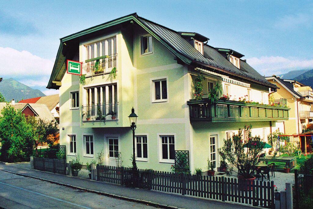 Appartementhaus Grill, DOPPELZIMMER 6 mit Kochgele