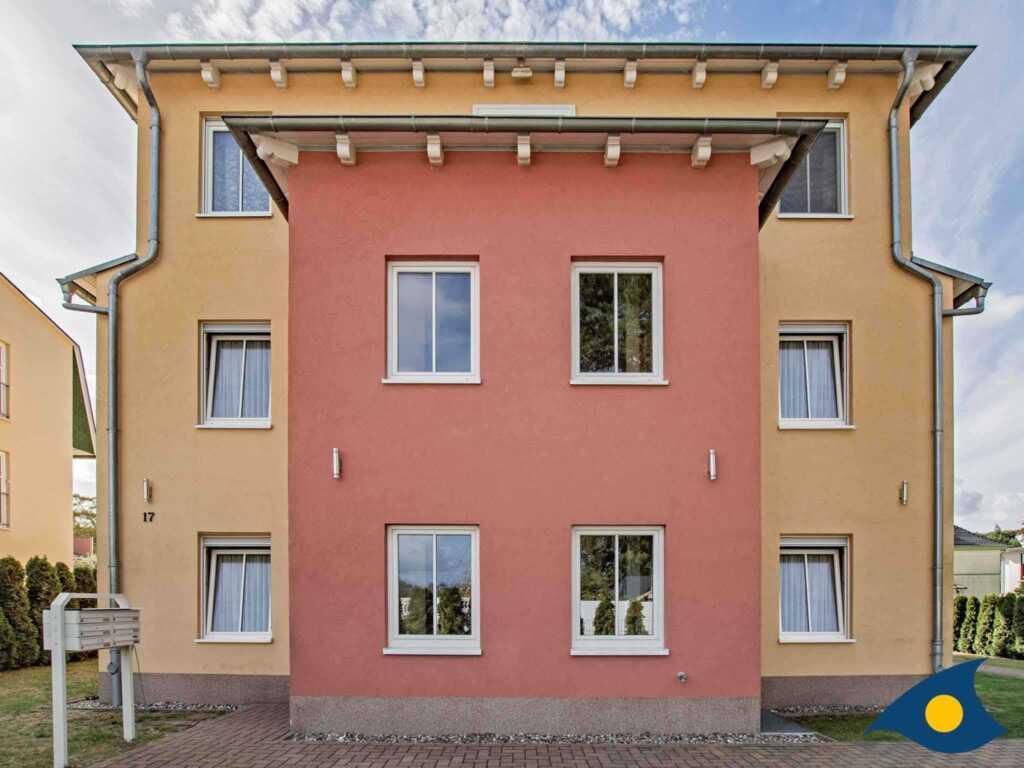 Villa Ilona Whg. 06, Ilona 06