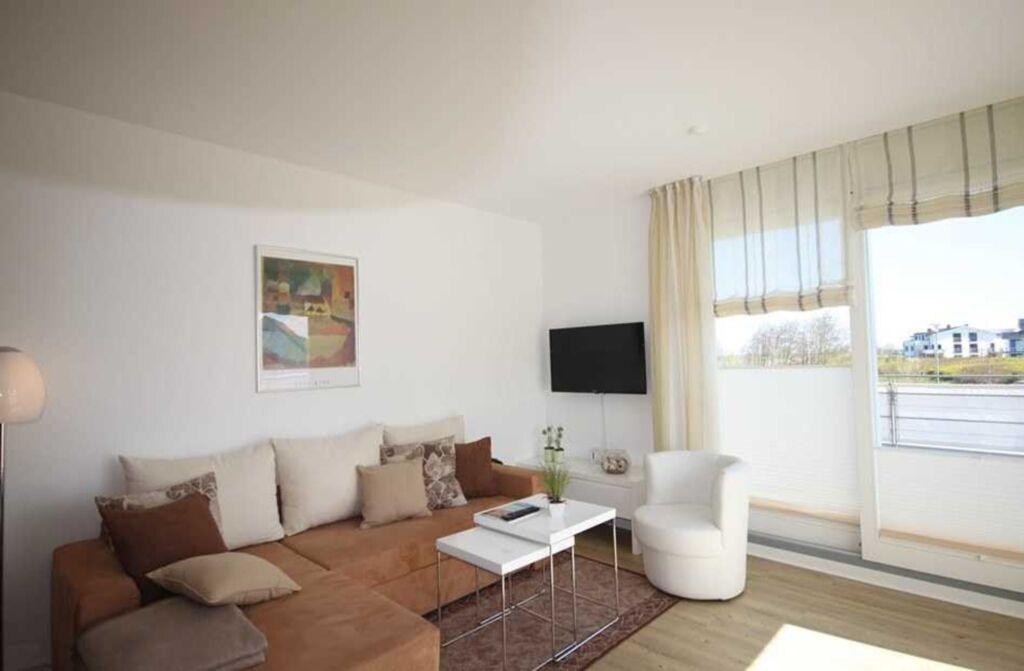 Villa Seeadler WE 12, 2-Zimmer-Wohnung
