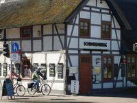 Gastst�tte und Pension Schinkenkrug - Objekt 50882, Ferienwohnung 1 in Rostock-Hinrichshagen - kleines Detailbild