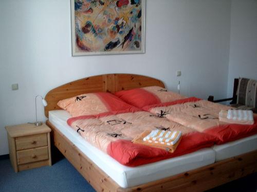 Schlafzimmer S�d