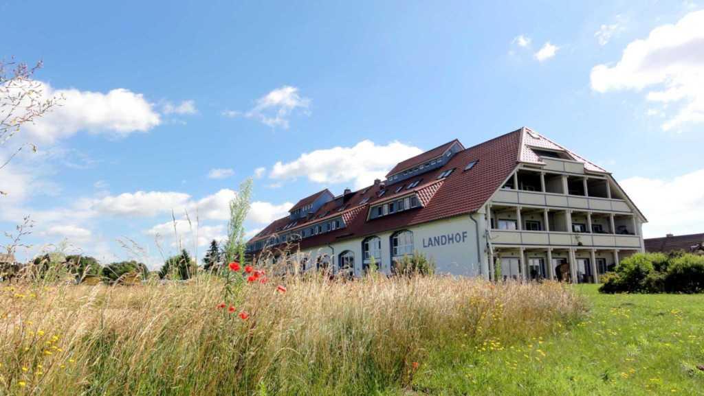 Stolpe - Landhof Usedom App. 305, Stolpe - Landhof