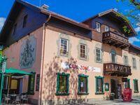 Hotel YouHey am Wolfgangsee, Familienzimmer 1 in Strobl - kleines Detailbild