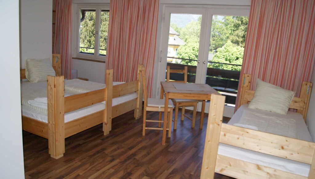 Hotel YouHey am Wolfgangsee, Familienzimmer 2