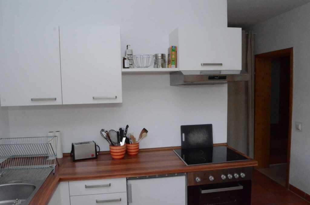Apartment Albert, Apartment Albert