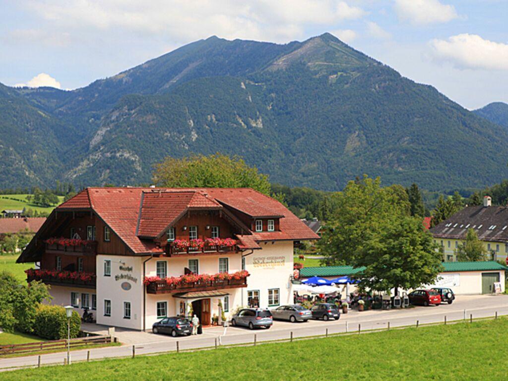 Hotel Gasthof Weberhäusl, Appartement 17
