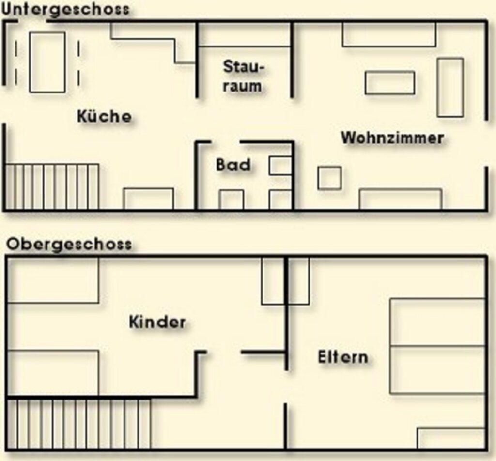 Ferienhof Ingo Block, Fewo 1