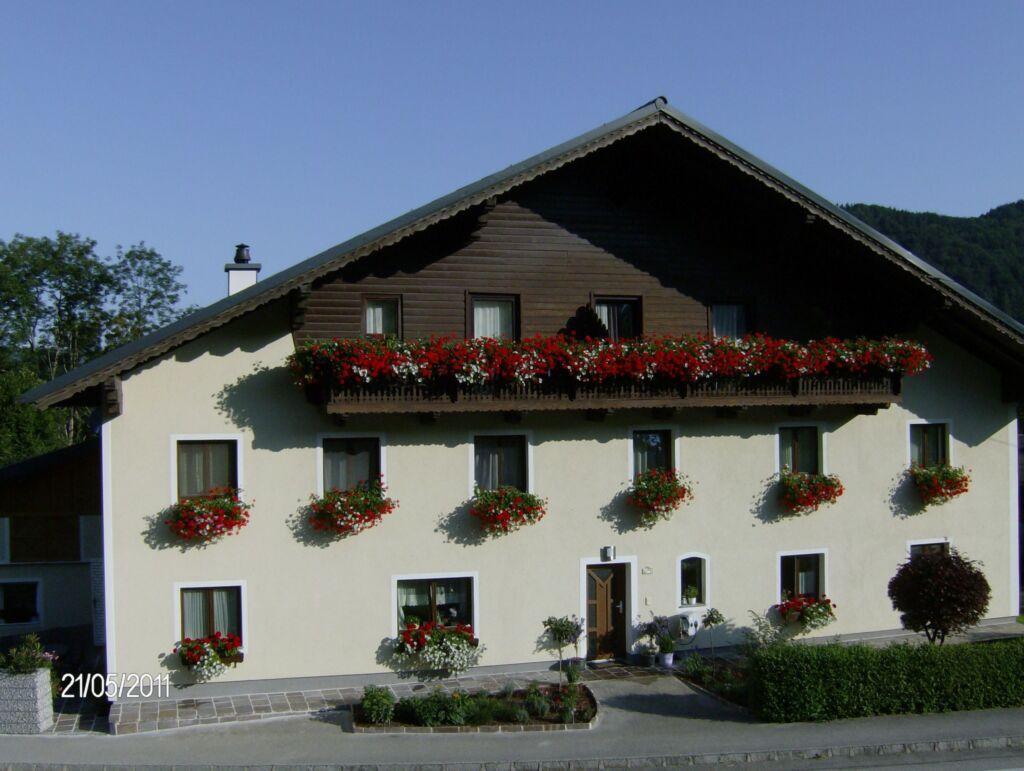 Bauernhof Hansenmann - Familie Zopf, Ferienwohnung
