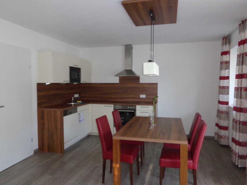 K3 - Appartements, 3=Komfort Appartement mit 2 Sch