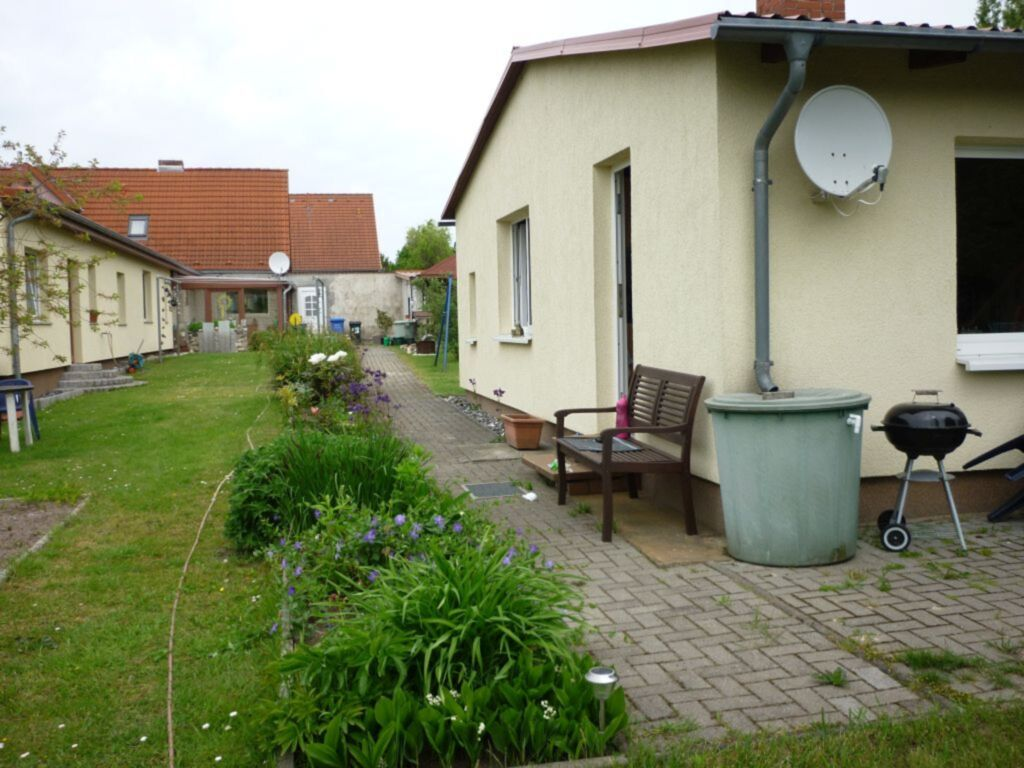 Ferienhaus 'Weinhold'