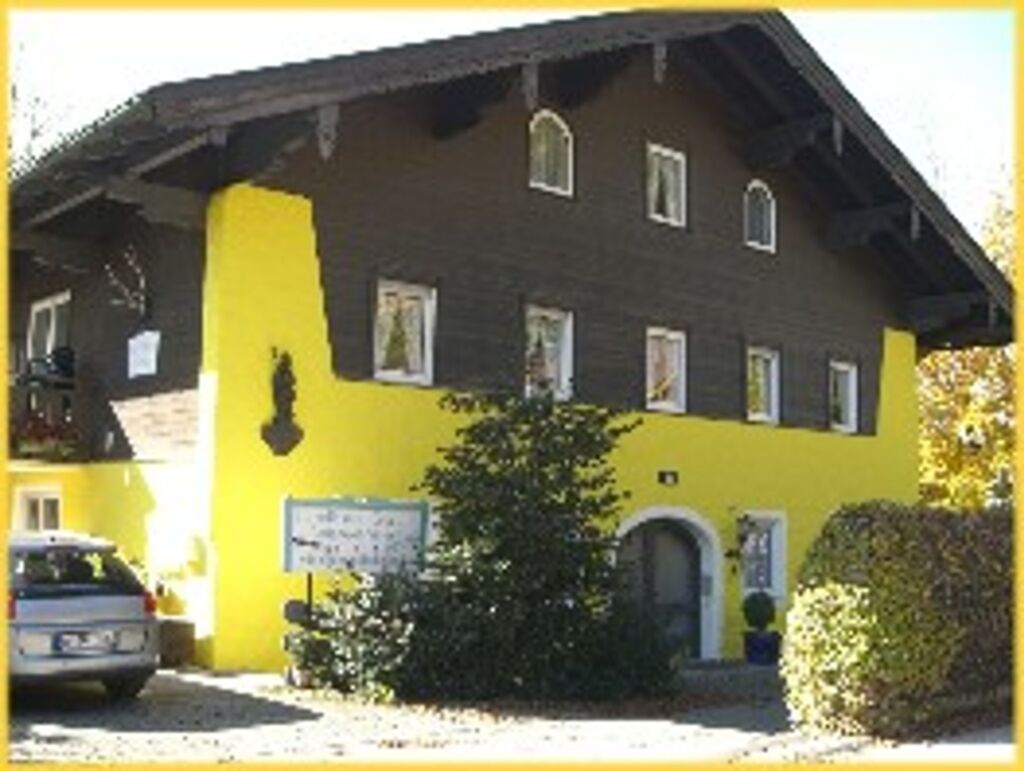LANDHAUS GERUM ***, Ferienwohnung SCHAFBERG - trad