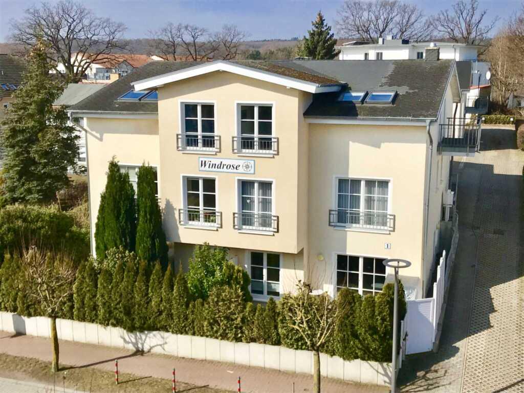 Windrose FV 6-c.o. ruegenlotse, Appartement 6