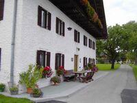Bauernhof Lenzenmann - Familie Zesch, Ferienwohnung Nr. 1 - Aussicht auf See und Gebirge in Nußdorf am Attersee - kleines Detailbild