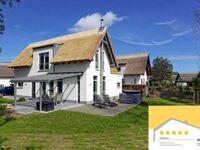 Usedomtourist Karlshagen - Kapit�nsweg 14 (5 Sterne), Haus 14 in Karlshagen - kleines Detailbild