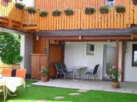 Haus Neumayer Ferienwohnungen, Wohnung 5 - Erdgeschoss nordseitig in Schörfling am Attersee - kleines Detailbild