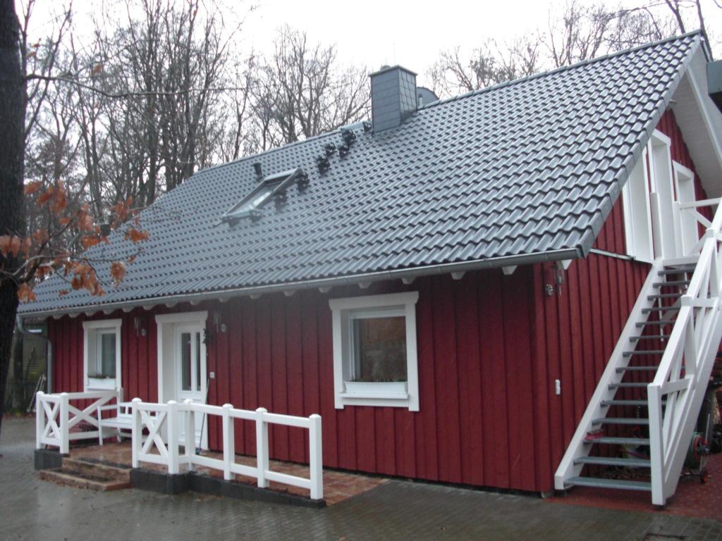 Ferienwohnung Hof Jagdhaus, Ferienwohnung für bis
