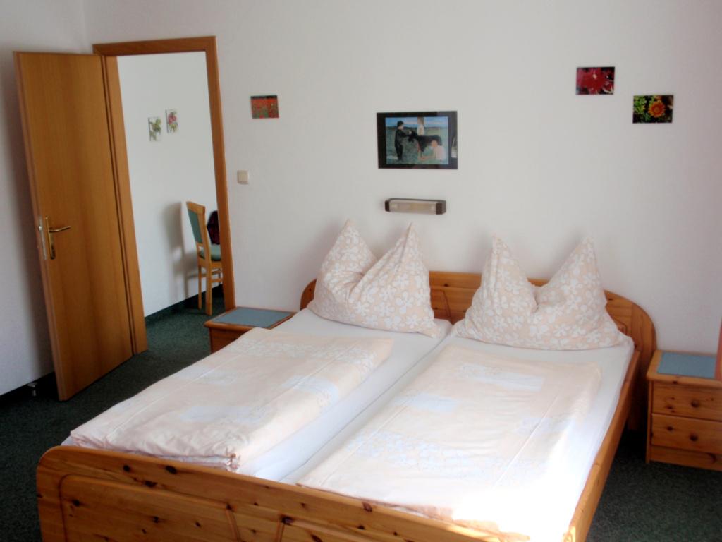 Ferienwohnungen Kern, Wohnung 1