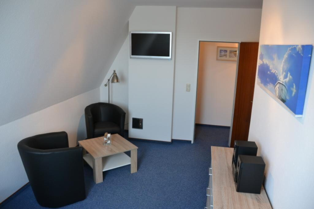 (DKK11) Ferienwohnung Strandburg, DKK11