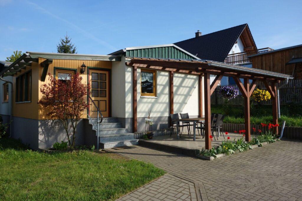 Ferienhaus 2 - Nelius, FH 2