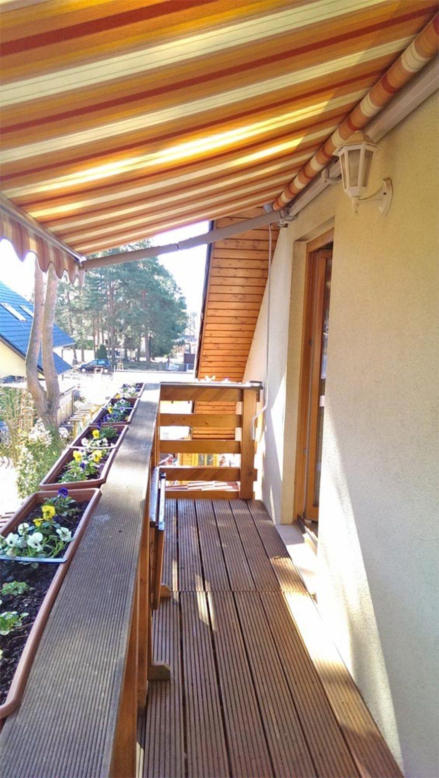Ferienwohnung Wandlitz BRA 1001, BRA 1001