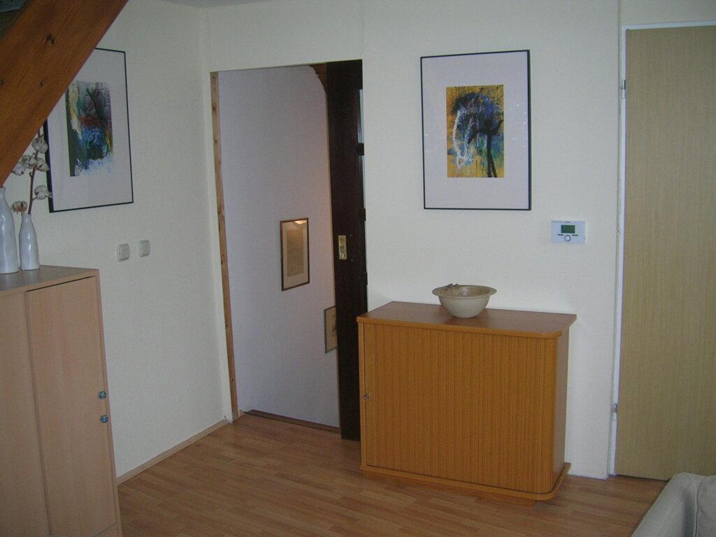 Ferienhaus Pietscher Mainz, Ferienhaus - Ferienwoh