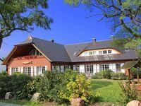 Ferienwohnungen 'ToHus'- Landhaus II, FeWo Wigbold in Middelhagen auf Rügen - kleines Detailbild