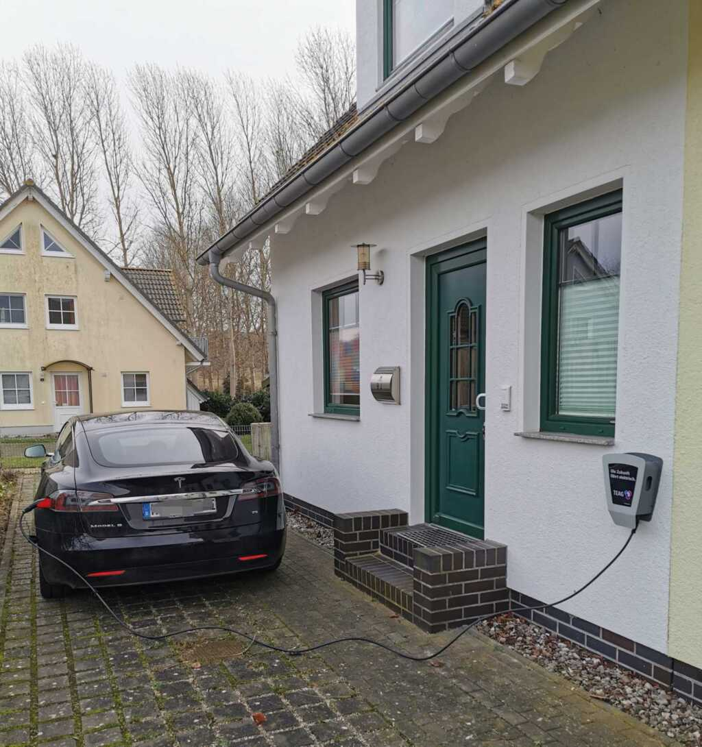 Ferienhaus in Binz für bis zu 6 Personen, Ferienha