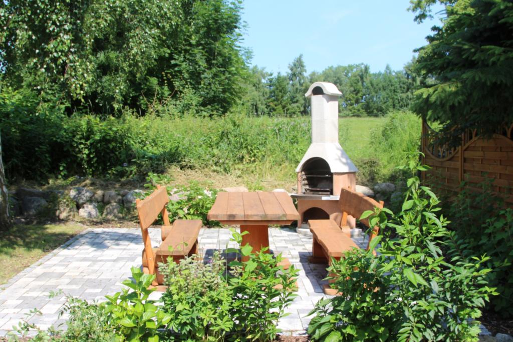 Ferienwohnungen 'ToHus'- Landhaus I, FeWo Maraike