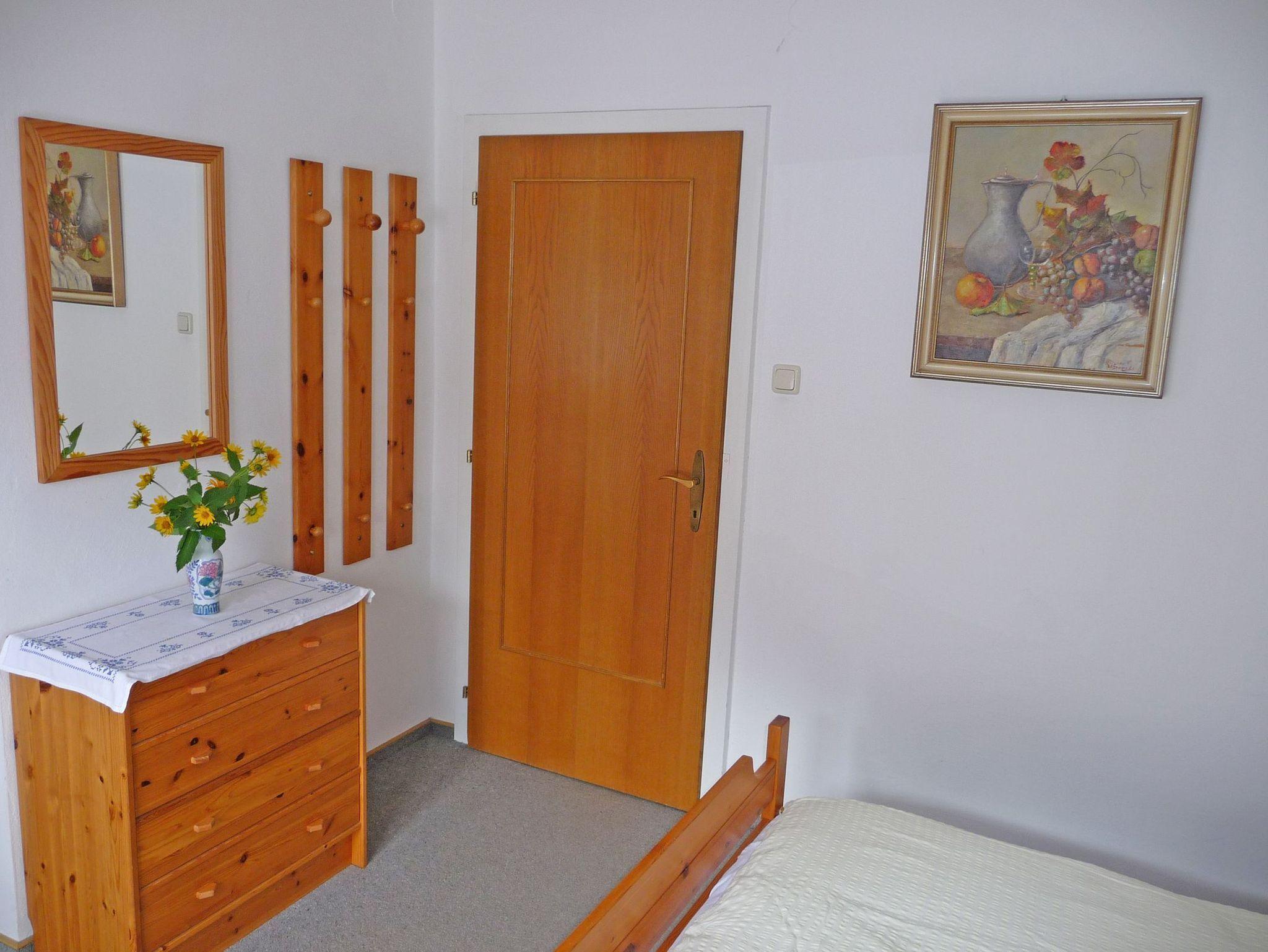 Haus Karl, Ferienwohnung 2-3 Personen