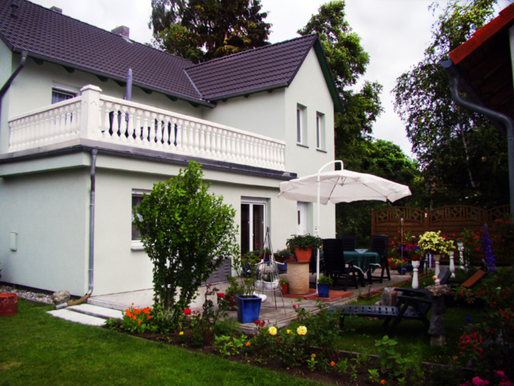 Ferienwohnung 'URLAUBSIDYLL 2' Karlshagen, Urlaubs