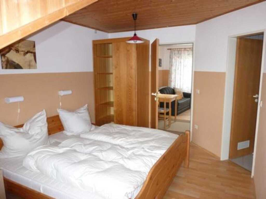 Ferienhaus-Apartmentanlage und Hotel Garni am Kell