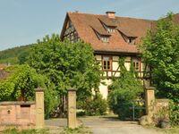 Gästezimmer - Fuhrhalterei Maul, Steinofenzimmer in Breuberg-Hainstadt - kleines Detailbild