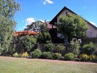 De Ingel Hoof - Ferienwohnungen auf wunderschönem Grundstück, Westsied in Anklam - kleines Detailbild