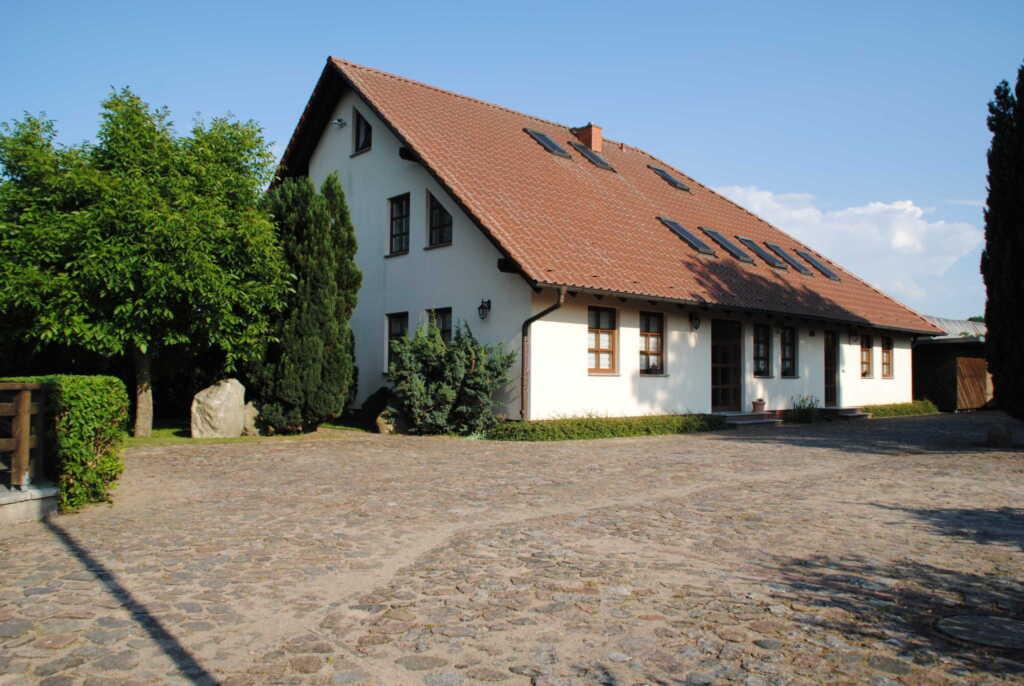 De Ingel Hoof - Ferienwohnungen, Westsied