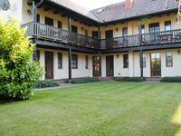 De Ingel Hoof - Ferienwohnungen auf wunderschönem Grundstück, Südsied in Anklam - kleines Detailbild