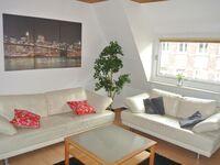 apartmondo Ferienwohnungen Solingen, 3 Zimmer-Dachgeschoßwohnung in Solingen - kleines Detailbild