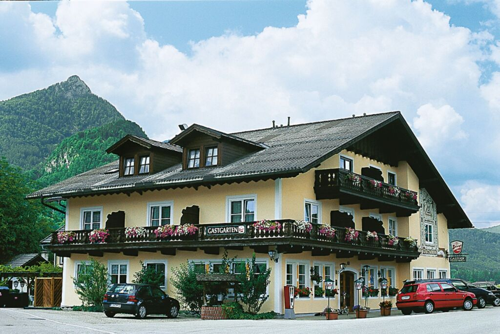 Landgasthof Weissenbach, 3-Bett Zimmer 2