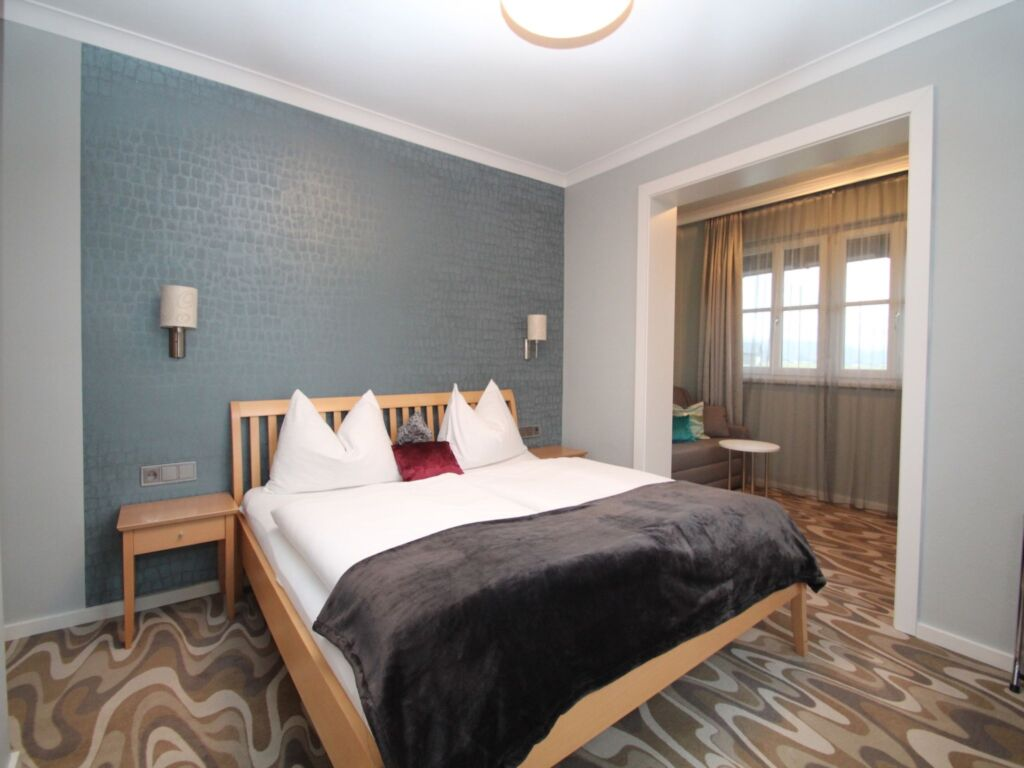 Landgasthof Weissenbach, 3-Bett Zimmer 3