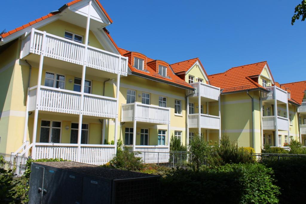 Haus Edelwei� Paetow-Steinberg GM 69666, Haus Edel